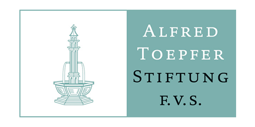 Logo Alfred Toepfer Stiftung F.V.S.