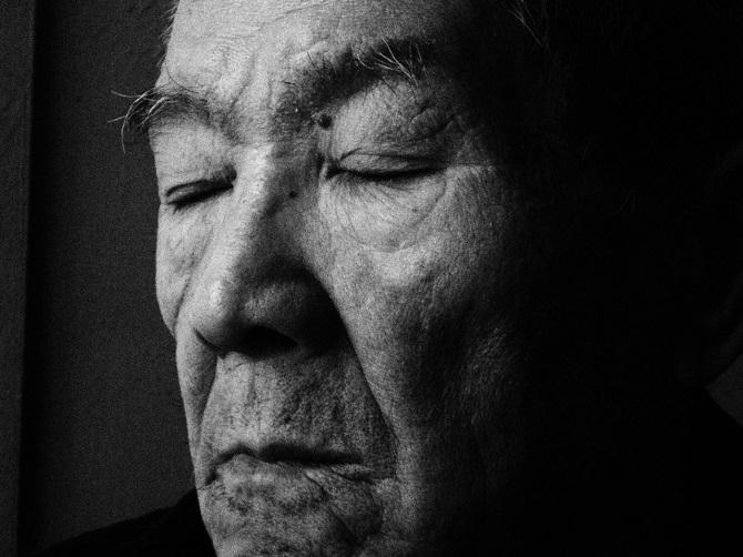 Die ersten sechs Jahres seines Lebens verbrachte Lju Pen-Sej im Lager in Tugatsch / Foto © Jewgenia Shulanowa