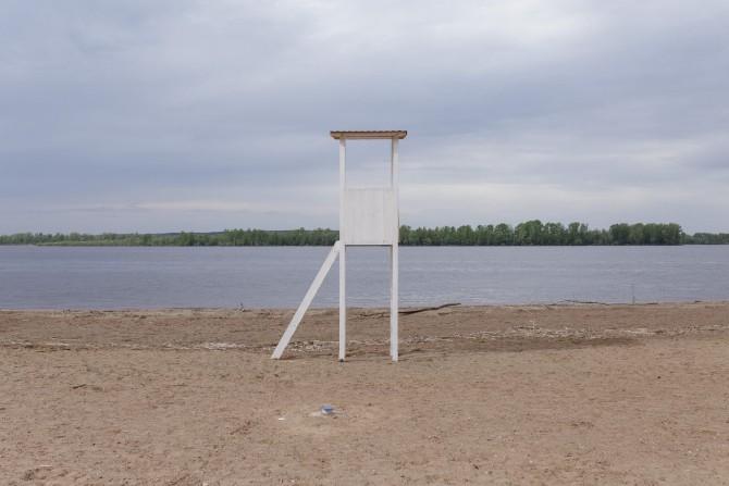 2011 wurden 250 Millionen Rubel zum Bau eines Fischzucht-Freizeit-Clusters gewährt – das Geld verschwand / Foto © Jewgenija Shulanowa