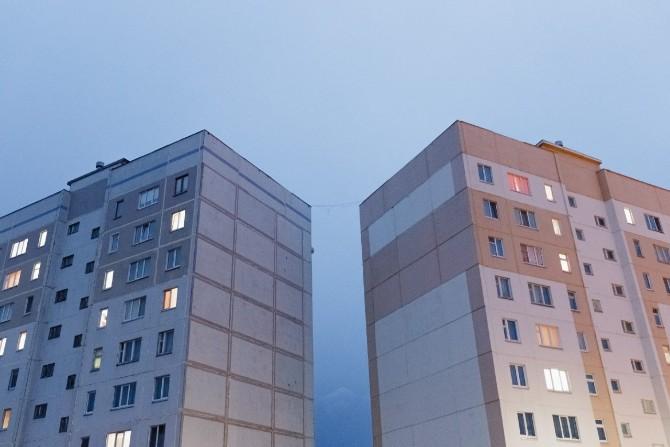 In den Casinos verspielten die Einheimischen ihre Wohnungen, Autos und Datschen / Foto © Jewgenija Shulanowa