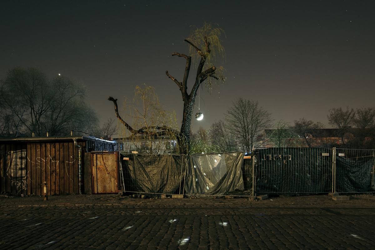 Club der Visionäre © Maarten Delobel