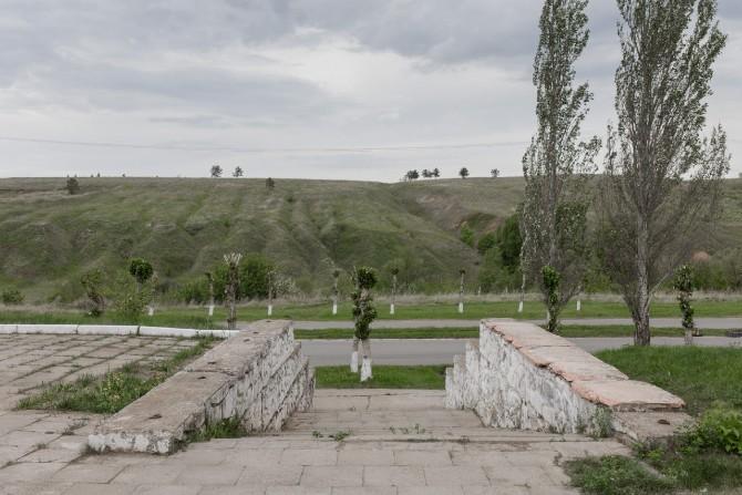 Der Plan eines Kur- und Tourismusgebiets in Kamskije Poljany scheiterte / Foto © Jewgenija Shulanowa