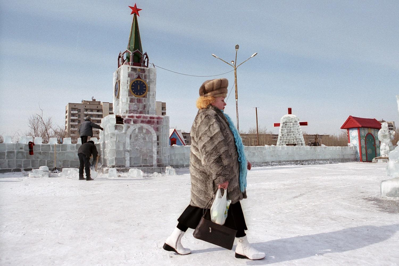 Sabaikalski Krai, Russland, 2006