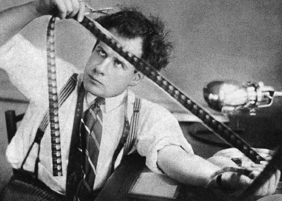 Stalinist? Opportunist? Dissident? – Der schillernde Regisseur Sergej Eisenstein gibt bis heute viele Rätsel auf
