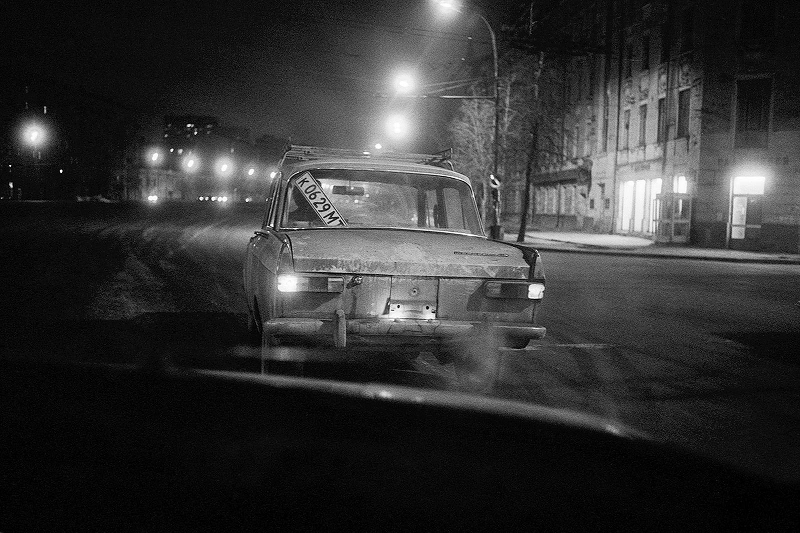 Foto © Michael Kerstgens