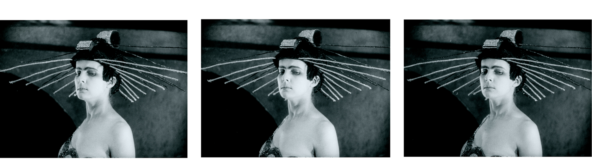 Fotos © Kinostudija im. M. Gorkogo