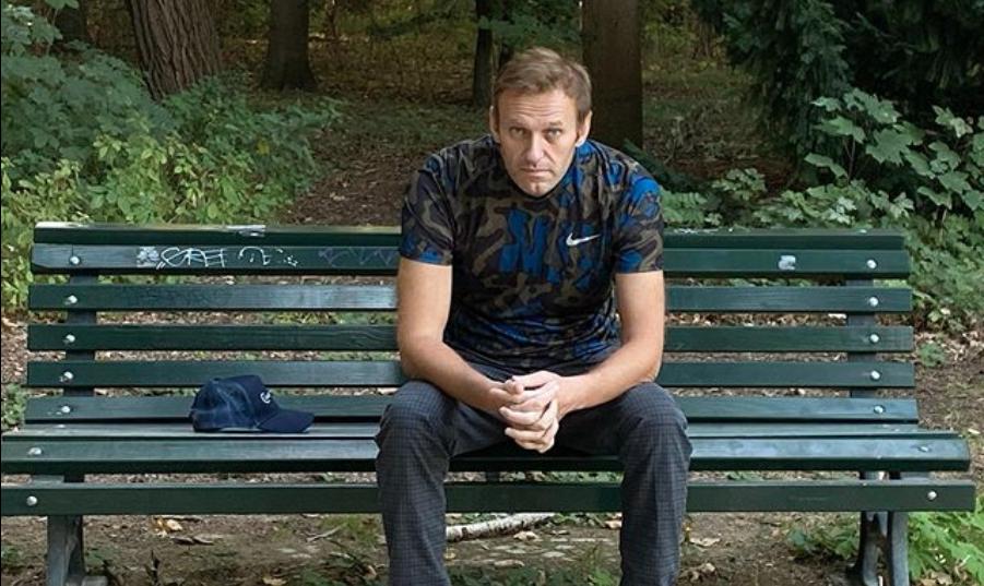 Russische Ärzte hätten keine Hinweise auf eine giftige Substanz bei Nawalny gefunden, heißt es von offizieller russischer Seite stets / Foto © instagram/navalny
