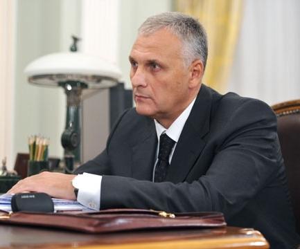 Stand vor Gericht: Alexander Choroschawin / Foto © Wikipedia unter CC BY-SA 4.0
