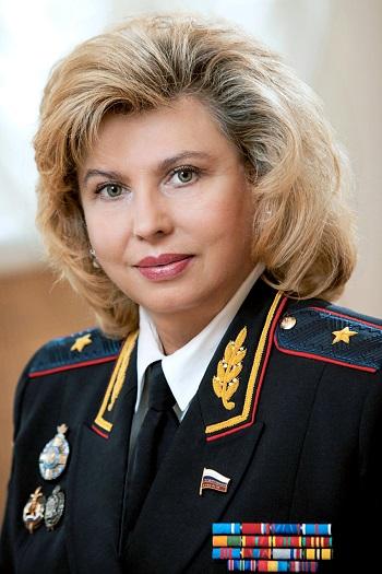 Tatjana Moskalkowa / Foto © CC BY-SA 3.0