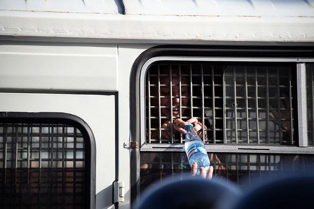 Foto © Viktoria Odissonowa/Novaya Gazeta