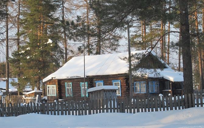 Zu Sowjetzeiten gab es keine wirklich isolierten, nur sehr abgelegene Dörfer
