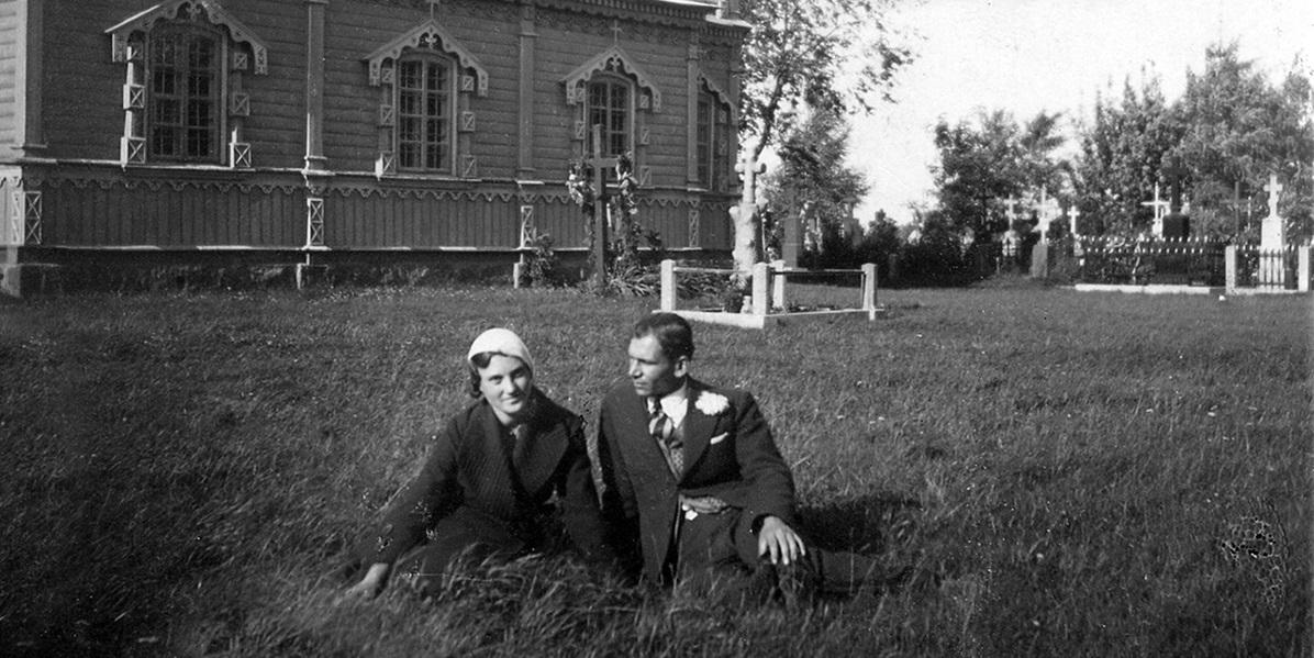 1920–1939, Brest. Aus dem Archiv von Aliaksandr Paščuk