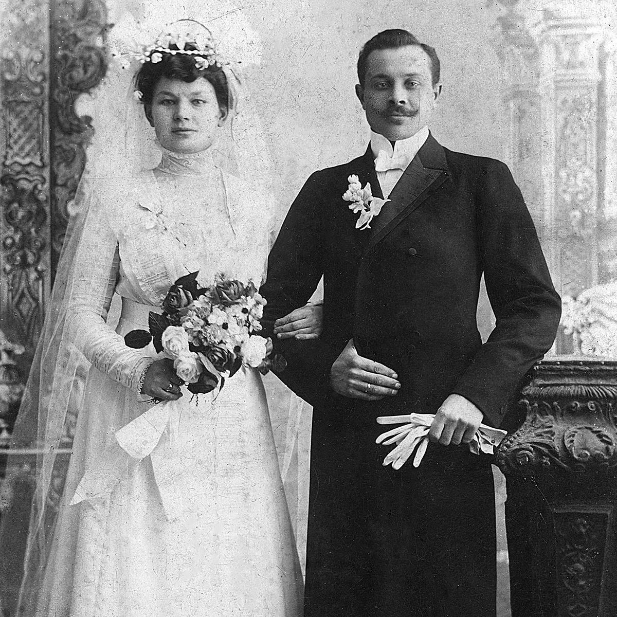 1915–1925, Sluzk, Oblast Minsk. Aus dem Archiv von Dzmitry Sjarebrnikau. Alle Fotos © VEHA.by