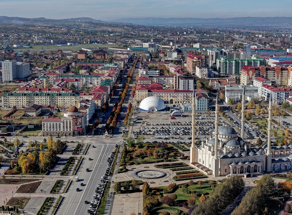 Aus der 1818 gegründeten Festung Grosnaja ging Tschtscheniens heutige Hauptstadt Grosny hervor / Foto© Alexxx Maleev/flickr