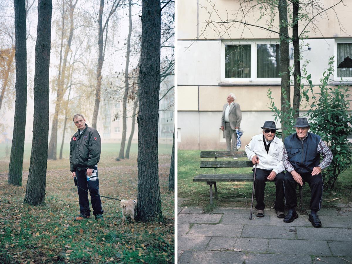 © Норман Хоппенхайт