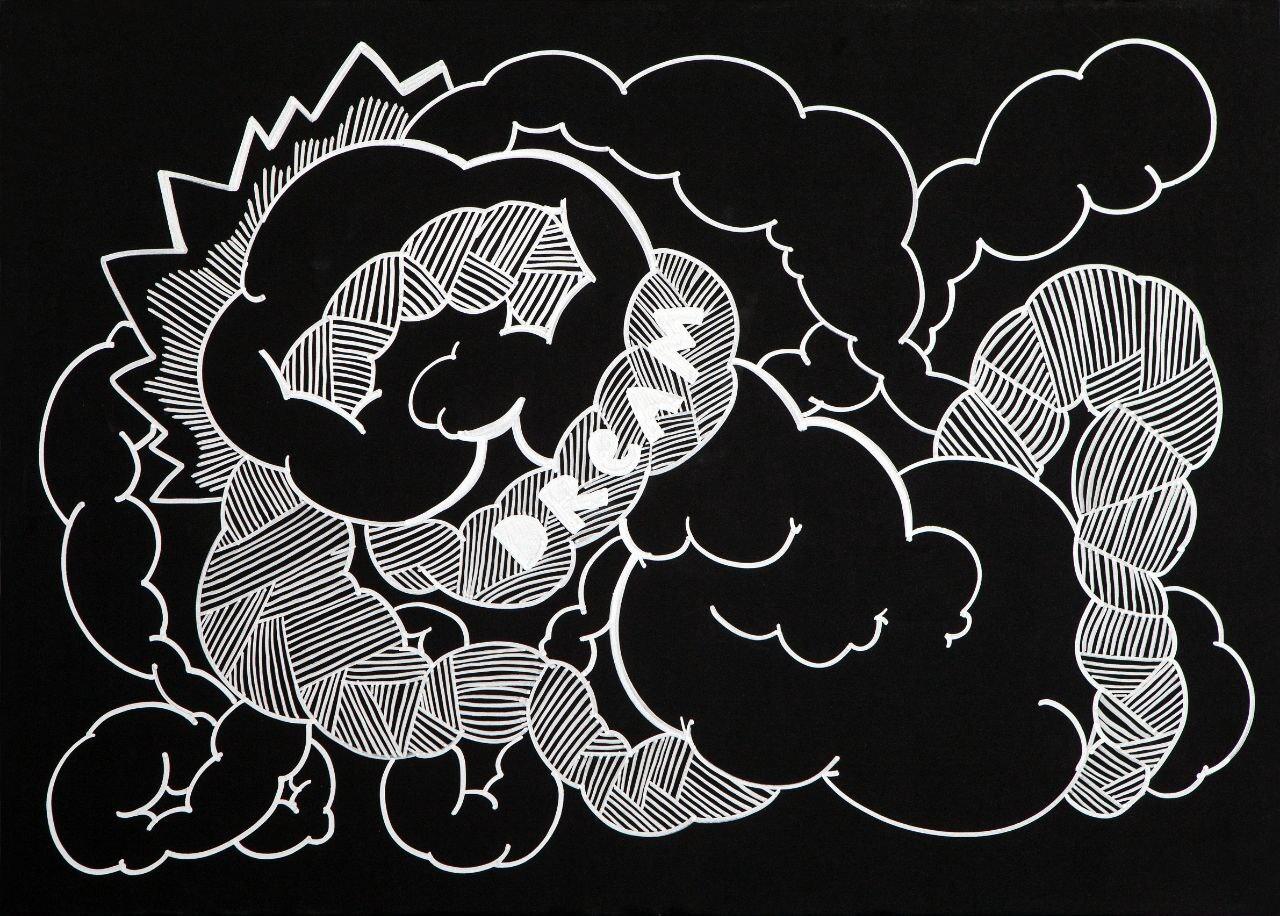 """""""Knoten der Hoffnung"""" © Tosla"""