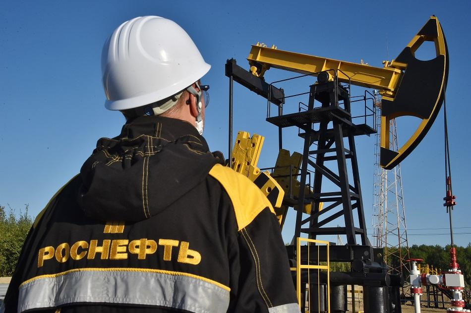 Einer der führenden Energieproduzenten der Welt – der russische Staatskonzern Rosneft / Foto © Anatoli Shdanow/Kommersant