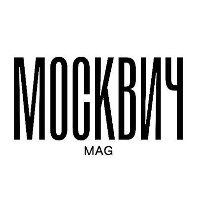 Moskvich Mag