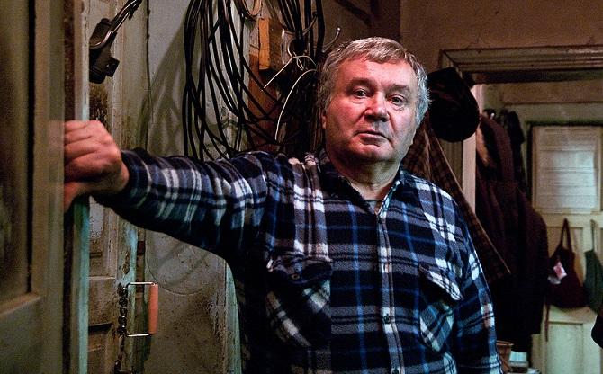 Der letzte Einwohner von Nexikan – Wladimir Kuklin