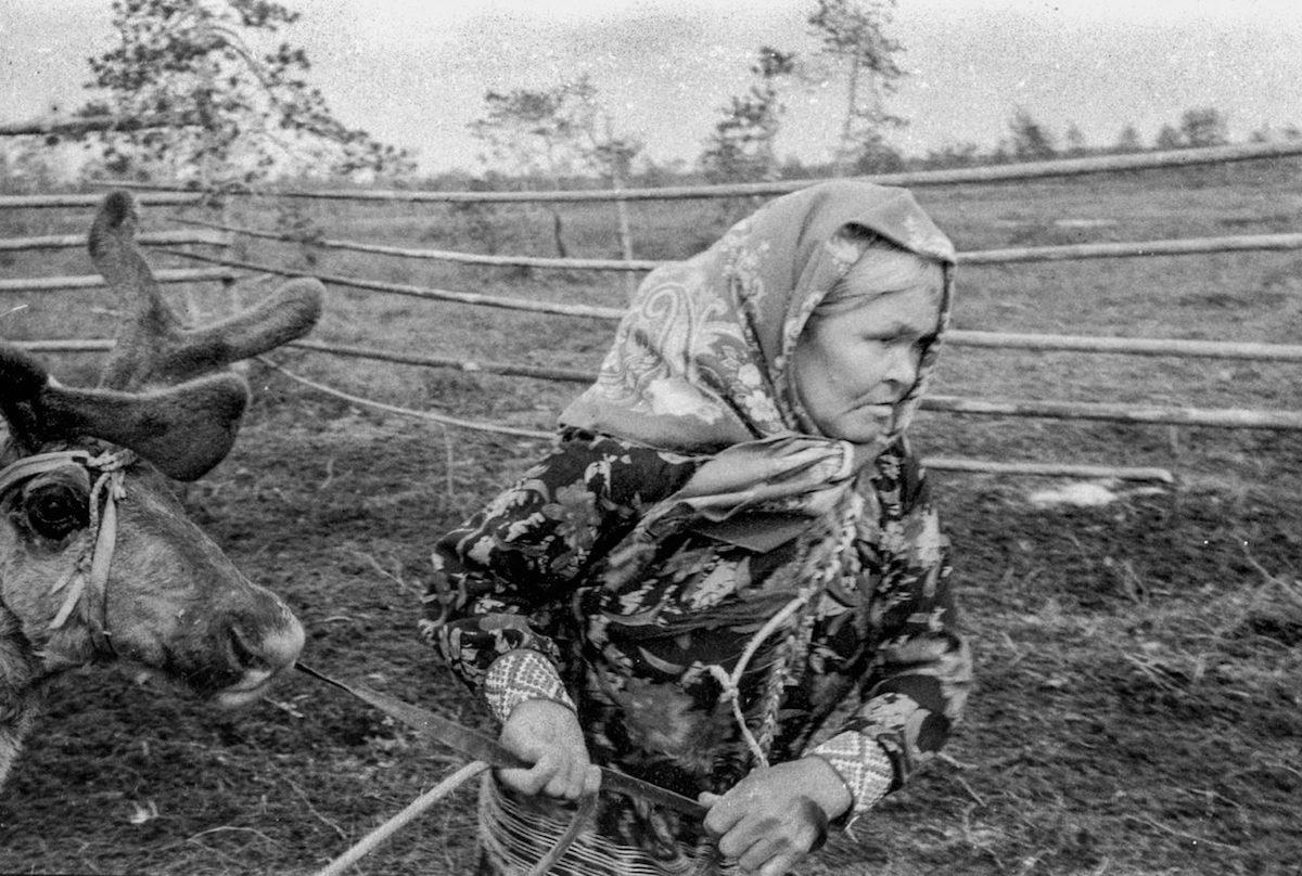 Swetlana Stanislawowna Tewlina / Foto © Igor Tereschkow