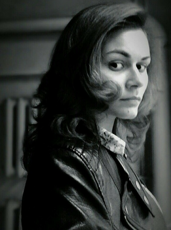 Foto © Polina Kibaltschitsch