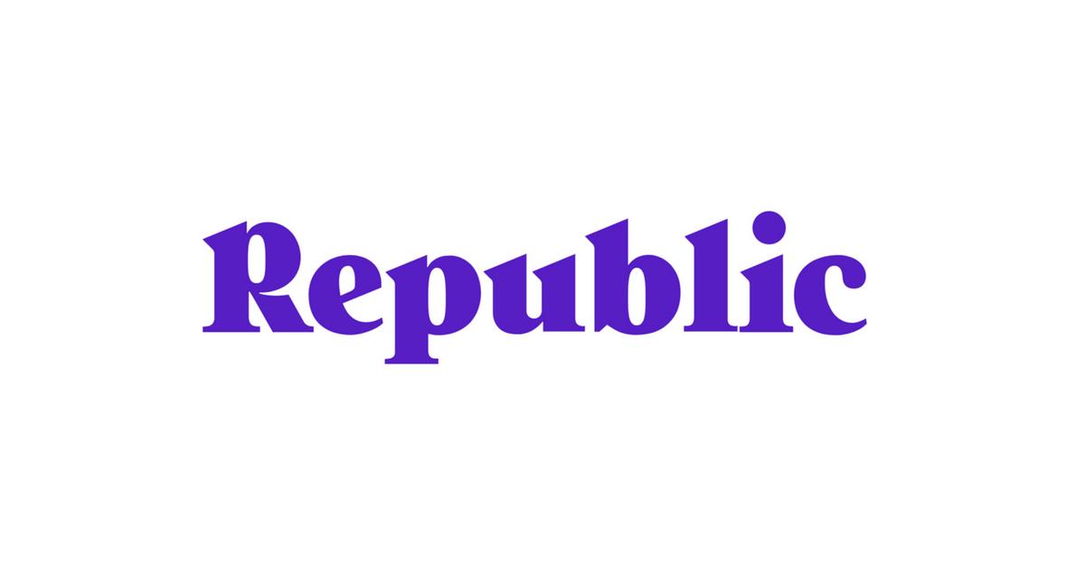 Republic social
