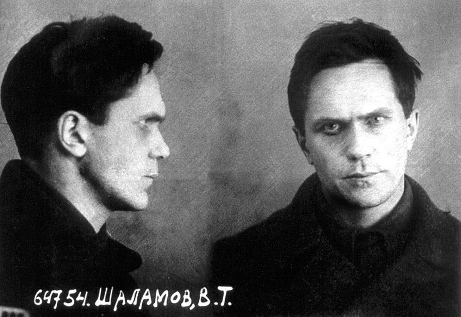 Sein Überleben im Lager hielt der Schriftsteller Warlam Schalamow für das Ergebnis glücklicher Zufälle / Foto © gemeinfrei