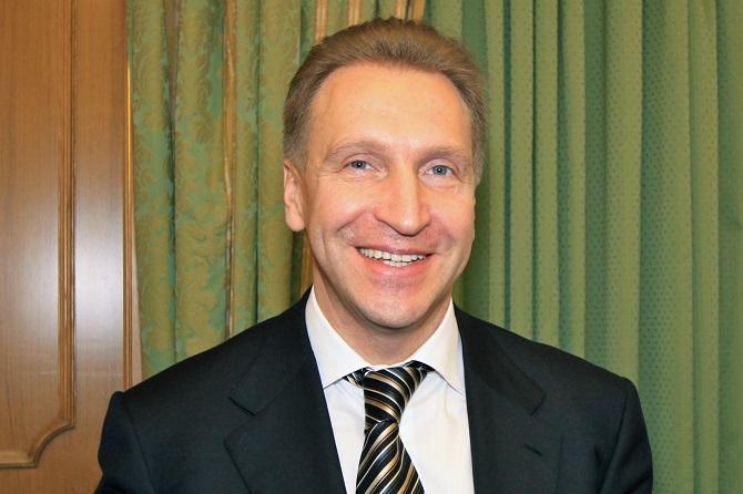 Igor Schuwalow setzt mit seinem sorgfältig konstruierten Aristokratismus einen politischen Trend – Foto © Wikipedia unter CC BY 3.0