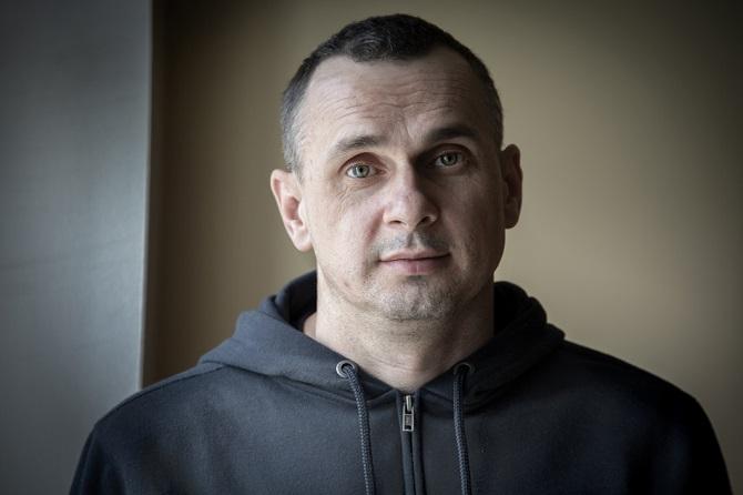 Der ukrainische Regisseur Oleg Senzow liefert eine Innenansicht russischer Gefängnisse / Foto © Anna Artemjewa/Novaya Gazeta