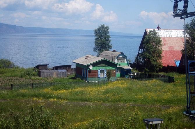"""""""Sibirien unterscheidet sich nicht mal so sehr in der Entfernung. Es ist vielmehr die Abgetrenntheit."""" / Foto © Roland Munz/flickr"""