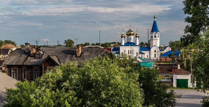 Die Abgetrenntheit von der Hauptstadt und die schlecht entwickelte Infrastruktur erzeugen ein Gefühl der Chancenungleichheit im Vergleich zu den Bewohnern Zentralrusslands / Foto © Ninara/flickr