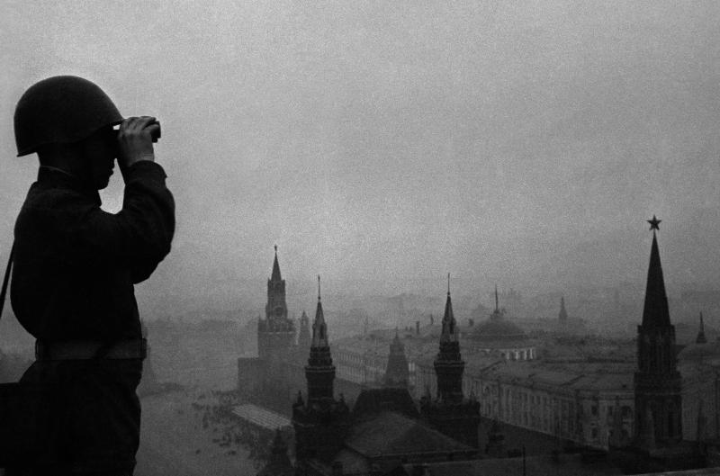 In den frühen Morgenstunden des 22. Juni 1941 überfiel Hitlers Wehrmacht die Sowjetunion / Foto © Anatoliy Garanin/Sputnik