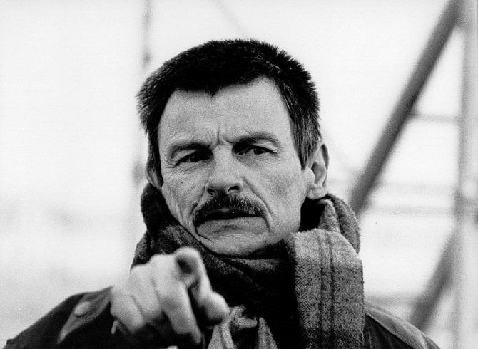 Seine Bilder operieren zwischen Schein und Sein – Regisseur Andrej Tarkowski (1932–1986) / Foto © Festival de Cine Africano/flickr.com