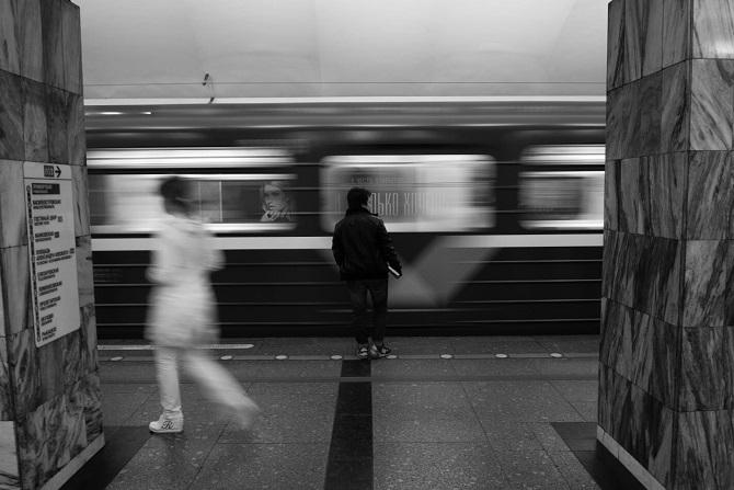 """""""Mir wurde klar, dass es die Möglichkeit gibt, sich operieren zu lassen – und dass ich danach vielleicht normal sein würde."""" / Foto © Stanislaw Dolshnizki"""