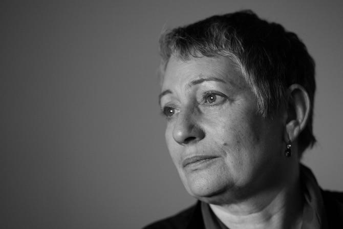 Ljudmila Ulitzkaja ist eine der bekanntesten zeitgenössischen russischen Schriftstellerinnen / Foto © Jewgenija Dawydowa unter CC BY-SA 3.0
