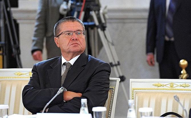 Wartet seit November 2016 auf sein Gerichtsverfahren – Alexej Uljukajew / Foto © kremlin.ru