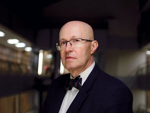 "Sein Spitzname ist ""politischer Nostradamus"" – Politologe Waleri Solowei / Foto © politdengi.com.ua"