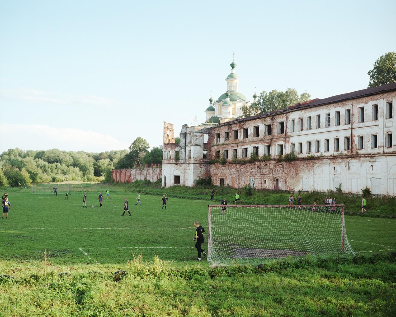 Totma, Oblast Wologda, 2014 / Foto © Sergej Nowikow