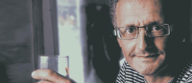 Kulturanthropologe Alexei Yurchak über die Freiheit des Außerhalbseins, Repression und Widerstand und seinen Verzicht auf die Arbeit mit solchen Binärschemata – Foto © Alexei Yurchak